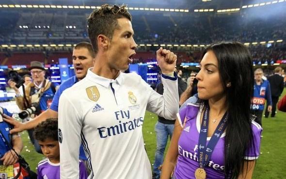 Cristiano Ronaldo için olay iddia! İkinci kez...