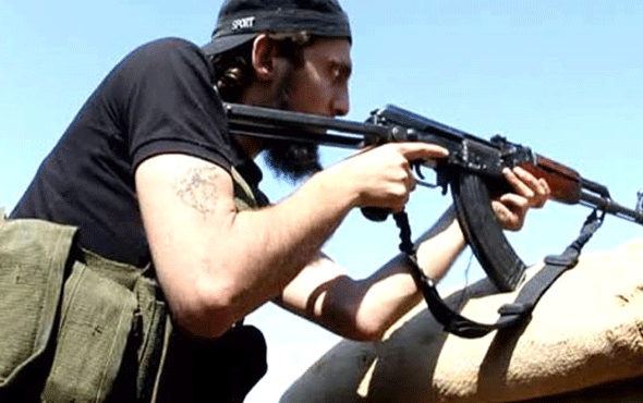 ÖSO ve YPG arasında çatışma: 42 ölü, 10 yaralı