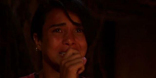 Sabriye'nin eski sevgilisi kim? Ağlaya ağlaya anlattı