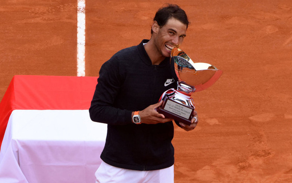 Rafael Nadal Queen's turnuvası için şok karar!