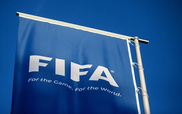 FIFA'dan hakemlere yeni yetki