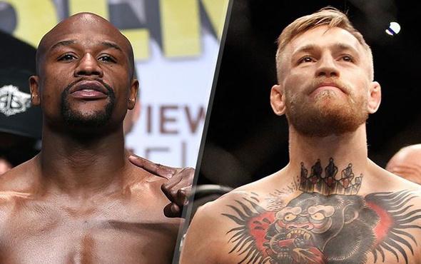 Mayweather McGregor boks maçı ne zaman yapılacak?