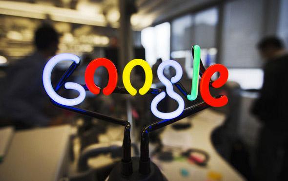 Google çalışanlarına ev satın aldı