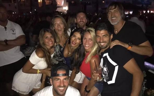 Lionel Messi'nin ödediği hesap dudak uçuklattı