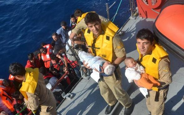 Kundaktaki bebeklerle 'umuda yolculuk' yapıyorlar