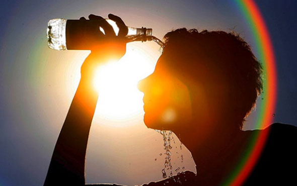 Aşırı sıcaklar diyabet hastalarını tehdit ediyor
