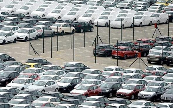 2. el otomobil piyasası coştu araba alacaklar dikkat!