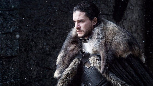 Game Of Thrones'da beklenen an!