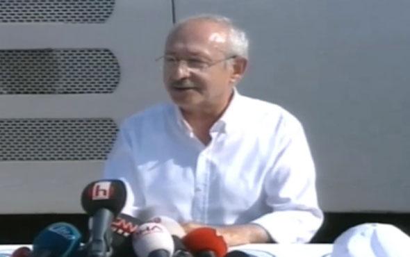Ahmet Kekeç Kılıçdaroğlu'nun akıl hocasını açıkladı