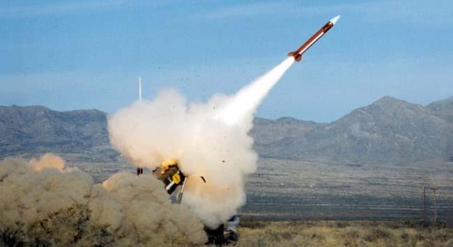 Kuzey Kore'den yeni füze motoru denemesi