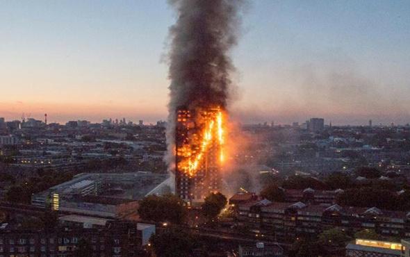 79 kişiye mezar olan yangının sebebi belli oldu