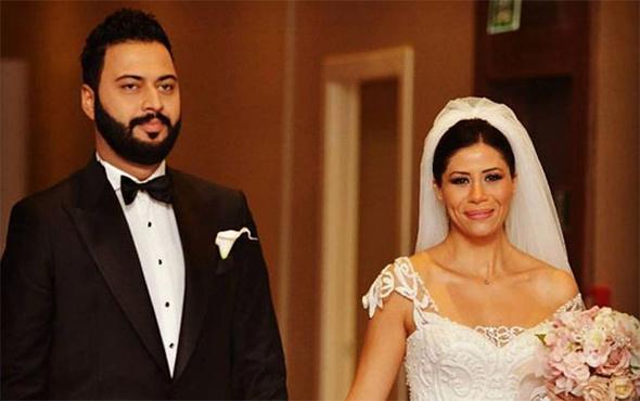 Esra Erol'da evlenmişlerdi! Caner ve Berke boşanıyor mu?