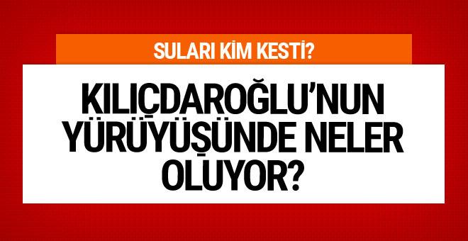 Kılıçdaroğlu'nun kaldığı tesisin sularını kim kesti? O iddiaya jet yalanlama