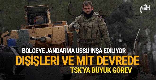 İdlip için gözler Türkiye'ye çevrildi
