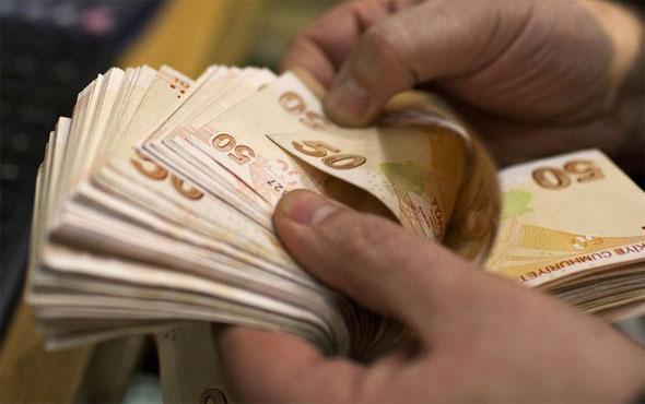 Enflasyon farklı zamlı yeni memur maaşları kim ne zaman ne kadar alacak?