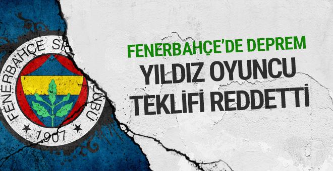 Bogdanovic Fenerbahçe'nin teklifini reddetti!