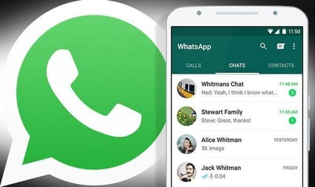 Whatsapp'tan gelen bu mesaja sakın tıklamayın!