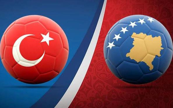 Türkiye - Kosova maçın hakemi belli oldu