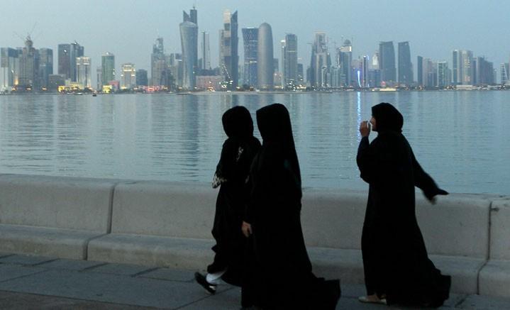 Katar pes eder mi? Dünyaları aldılar süper zenginler