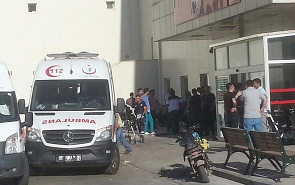 Adana'da tarla kavgası: Ölü ve yaralılar var!