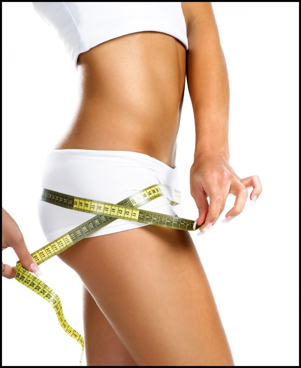 Как реально очень быстро похудеть