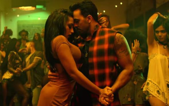 Bütün dünyanın dans ettiği şarkı: 'Despacito'