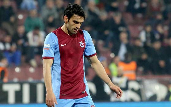 Trabzonspor'da Muhammet Demir ile yollar ayrıldı