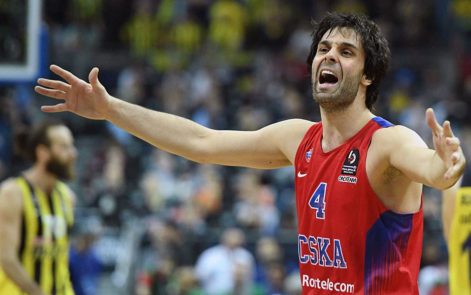 Teodosic Los Angeles Clippers'ta