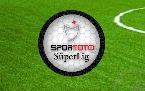 Süper Lig'de sezon planlaması açıklandı