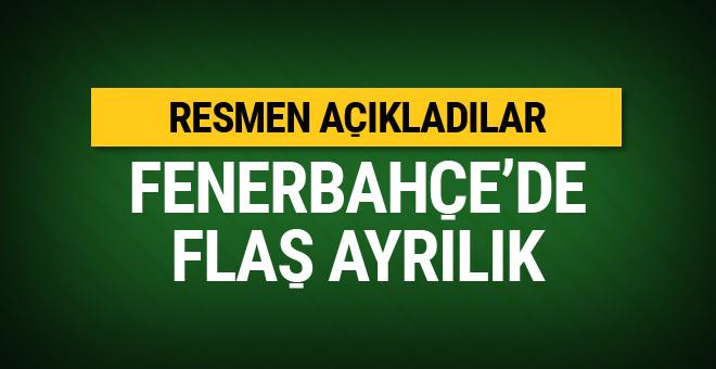 Fenerbahçe Bogdanovic'in ayrılığını açıkladı