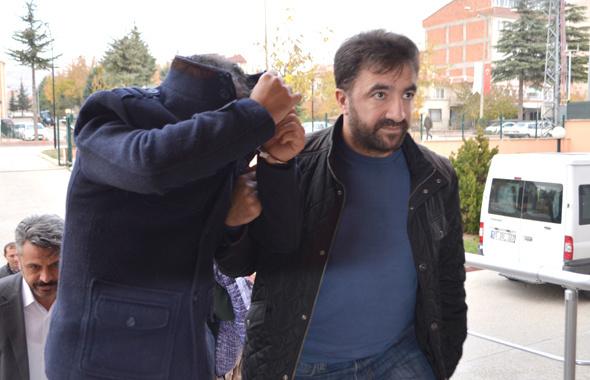 Diyarbakır'da son dakika FETÖ operasyonu üst düzey gözaltı