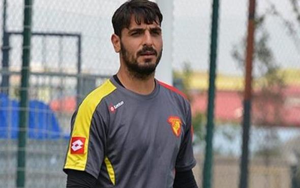 Göztepe Galatasaray'dan iki futbolcu istedi
