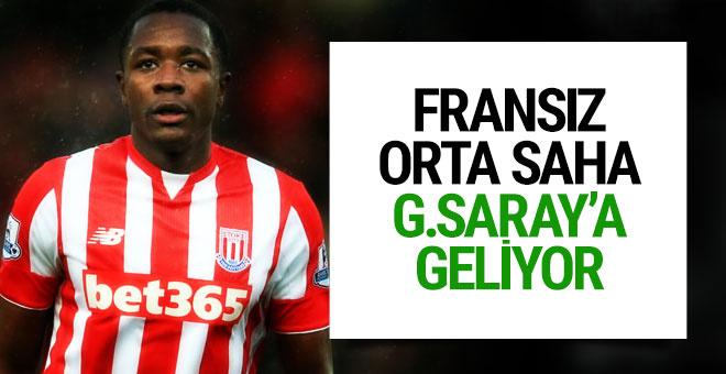 Galatasaray'dan 5. transfer