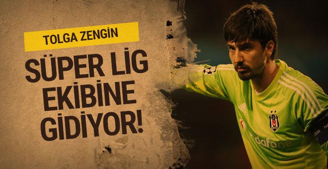 Süper Lig ekibi Tolga Zengin'i istiyor