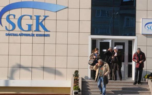SGK denetmen yardımcısı ilanı başvuru şartları