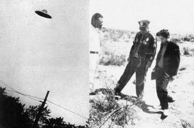 CIA UFO belgelerini yayınladı her şeyin seyri değişti