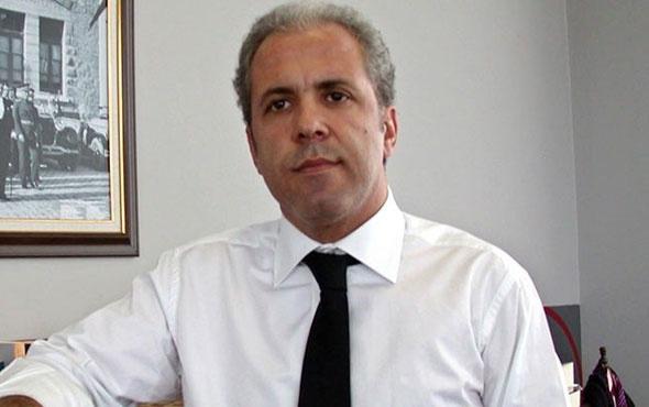 Şamil Tayyar'dan CHP'li başkana destek