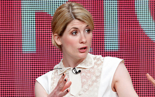 Doctor Who'ya ilk kez bir kadın doktor geliyor