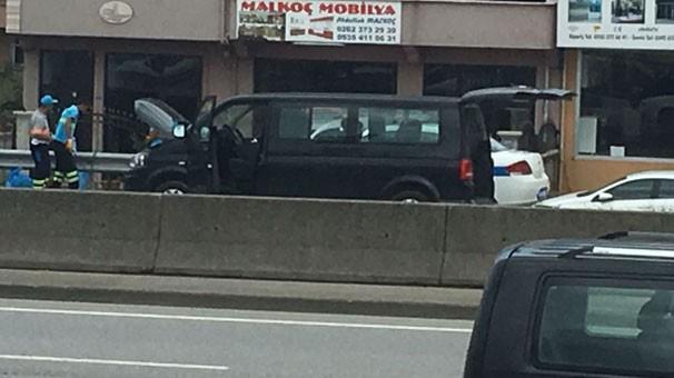 'Adalet Yürüşüyü'ne minibüsle saldıracaklardı flaş gelişme