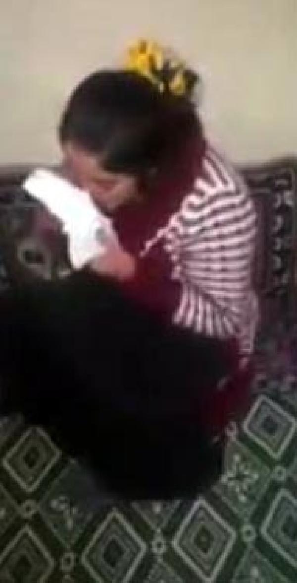 Dışkı yedirilerek şiddete maruz kalan kadın ilk kez konuştu