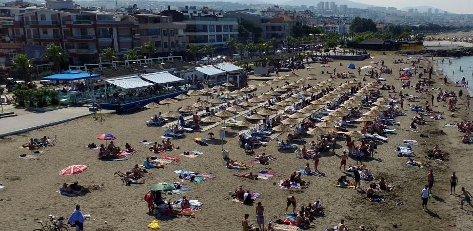 106 yıllık sıcaklık rekoru kırıldı hava ne zaman serinleyecek?