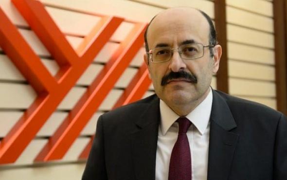 YÖK başkanlığına Yekta Saraç yeniden atandı
