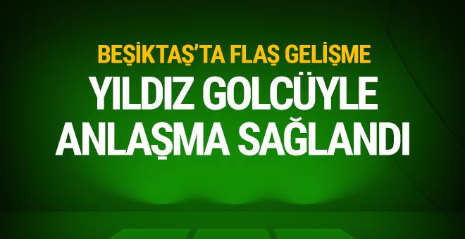 Beşiktaş Negredo ile anlaşmaya vardı