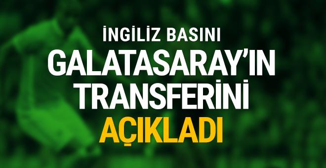 İngilizler duyurdu: Fernando Galatasaray'da!