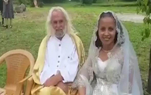 'İsa Mesih' olduğunu iddia eden eski vekil Hasan Mezarcı'dan olay düğün...