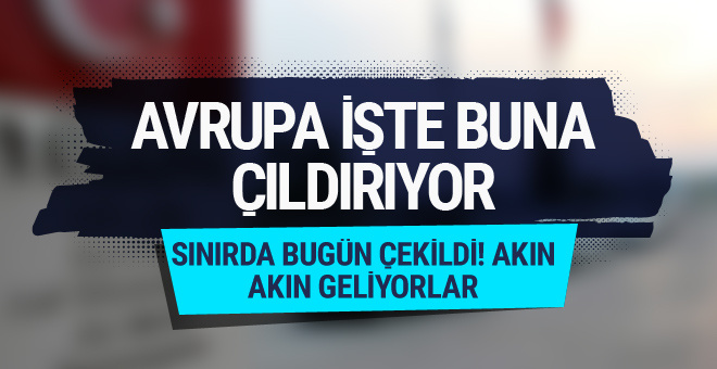 Avrupa işte buna çıldırıyor! Akın akın Türkiye'ye geliyorlar
