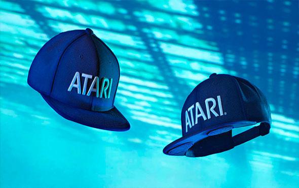 Atari efsanesi geri dönüyor hoparlörlü şapkasını piyasaya sürdü