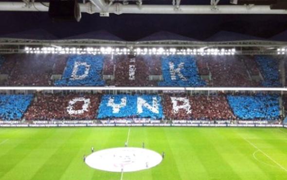 Trabzonspor şokta! Hayaller 25 bin hayatlar 3 bin...