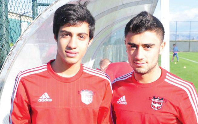 Manchester United Gaziantepsporlu yıldızın peşinde