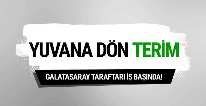 Fatih Terim ayrıldı Galatasaray taraftarı sevindi